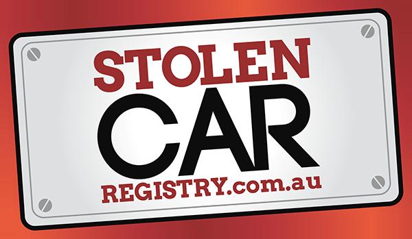 Stolen Vehicle Check - Stolen Car Registry